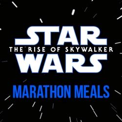 Megaplex Marathon Meal Package