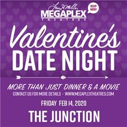 Ogden-The Junction~ Valentine's Date Night ~ Friday, 2/14