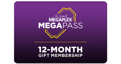 12-Month Gift Membership