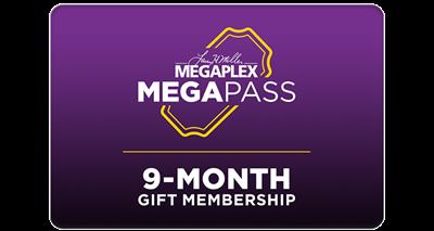 9-Month Gift Membership