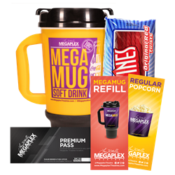 Single Mug Movie Pack